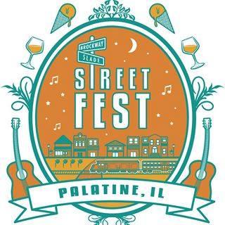 street fest logo
